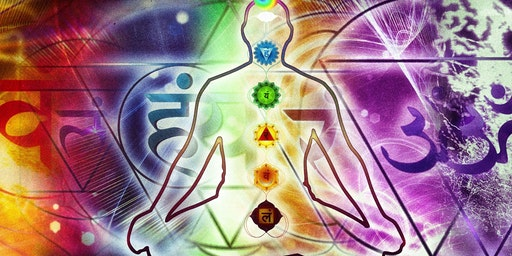 Yoga Psychology: Study of the Chakras w/Madia