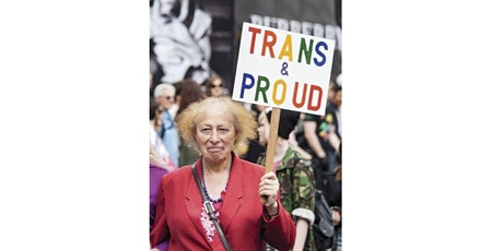 Trans awareness training for health & social care professionals tickets