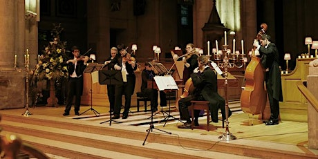 VIVALDI - THE FOUR SEASONS by Candlelight - Fri 7 May, Winchester tickets
