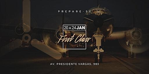 First Class | 2020