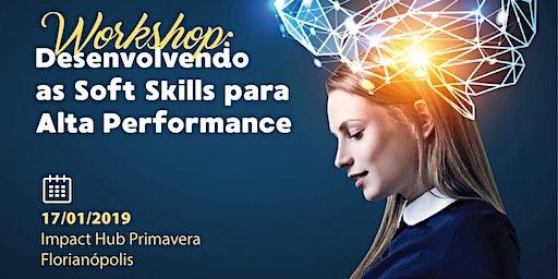 Desenvolvendo as Soft Skills para Alta Performance