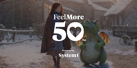 FeelMore50 2020 tickets