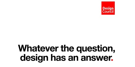 The Future of Design tickets