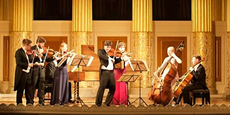 VIVALDI - FOUR SEASONS by Candlelight - Sat 31 Ocotber tickets