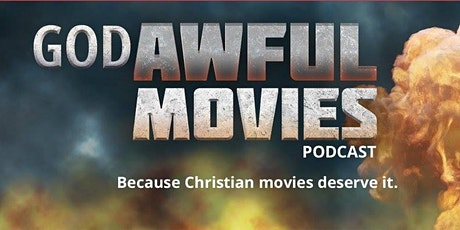 God Awful Movies Live in LA tickets