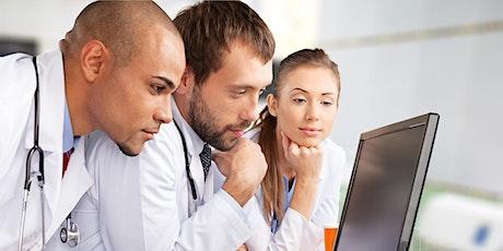 Masters Certificate in Healthcare Management - Webinar tickets