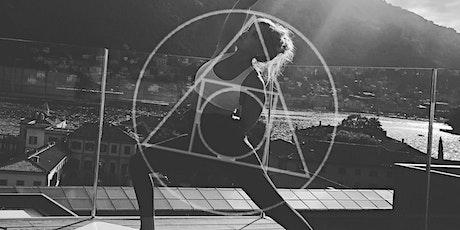 Yoga Brunch @ The Alchemist, Canary Wharf tickets