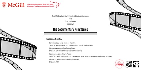 Documentary Film Series - Ninth Floor tickets