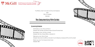 Documentary Film Series - This Changes Everything