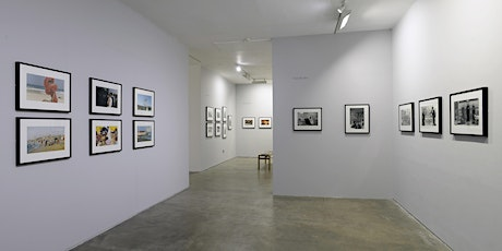 Curator's Tour: Women Photographers from The AmberSide Collection tickets