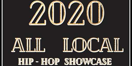 ROC ALL - LOCAL : Hip Hop Showcase