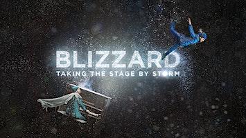 """Cirque Flip Fabrique in """"Blizzard"""""""