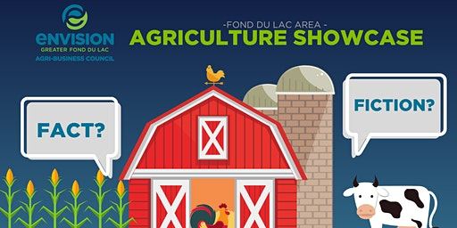 Agriculture Showcase