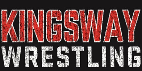 Kingsway Wrestling - Cornhole Tournament Registration during the Beef and Beer tickets