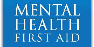 Training for Community Members Mental Health First Aid