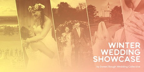 Winter Wedding Showcase by Sweet Bough Collective tickets