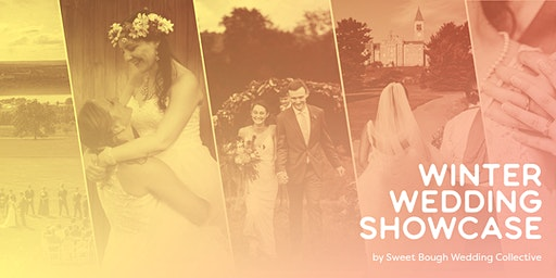 Winter Wedding Showcase by Sweet Bough Collective