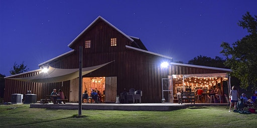 Stevie Ray Vaughan Tribute - Texas Flood Band , Huge Texas skies, and Great Texas wine!
