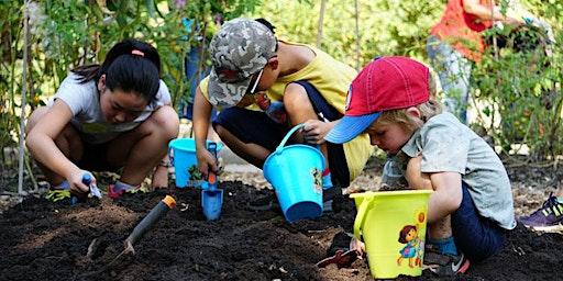 Earth Day Family Celebration 2020
