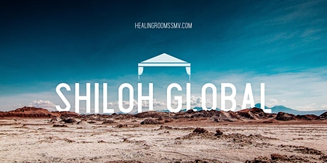 Shiloh Global Launch tickets