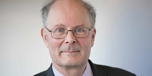 Drink Tank with Sir John Curtice