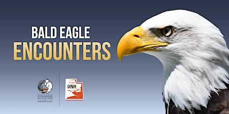 Bald Eagle Encounters - Farmington Bay Wildlife Management Area tickets