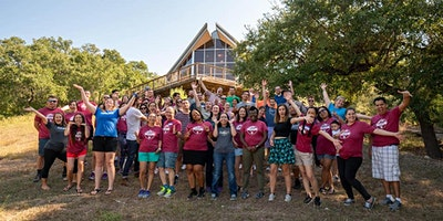 Camp FI: Texas - Oct 9-12, 2020  Columbus Day Weekend