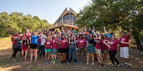 Camp FI: Texas - Oct 9-12, 2020  Columbus Day Weekend tickets