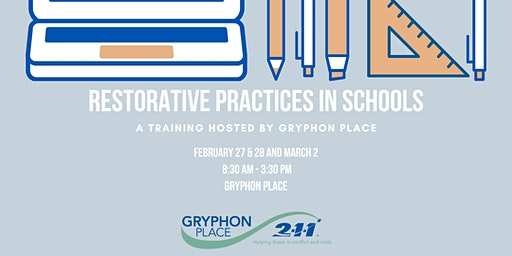 Restorative Practices in Schools Training