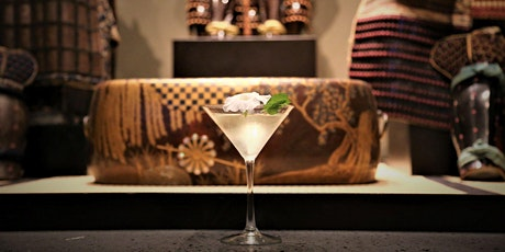After-Hours Cocktail Tour at The Samurai Collection tickets