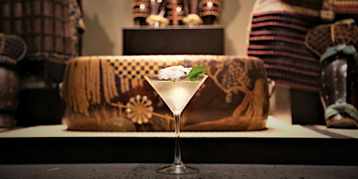 After-Hours Cocktail Tour at The Samurai Collection