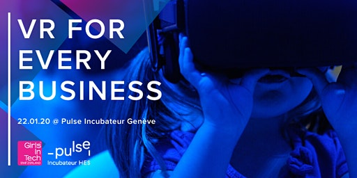 VR for every business