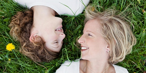 Living Brave for Mothers and Middle School Daughters