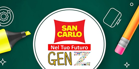 Incontro di Orientamento: San Carlo nel Tuo Futuro biglietti