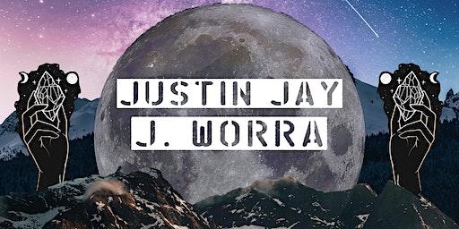 Ski House Aspen X Games // Justin Jay and J. Worra (Dirtybird)