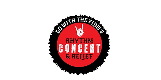 Rhythm & Relief Concert to Support Go With the Flow