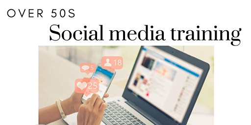 50+ social media training
