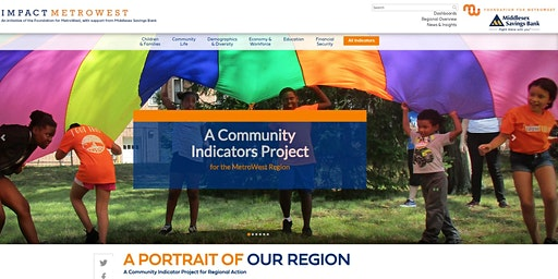 Launching Forward: Impact MetroWest