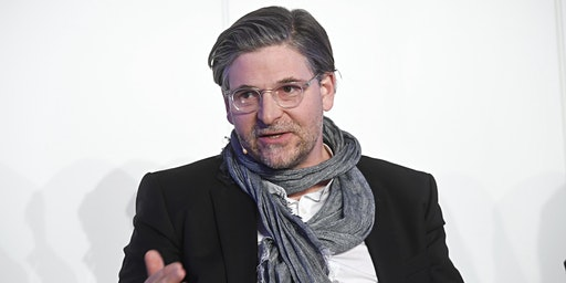 Can Architecture be Democratic? w/ Jan-Werner Müller