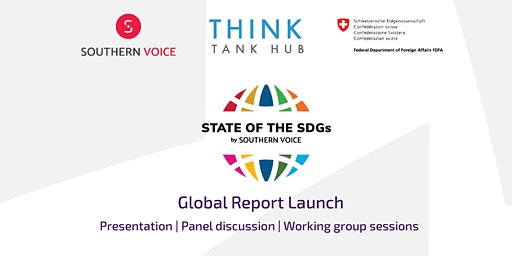 State of the SDGs Global Report Launch