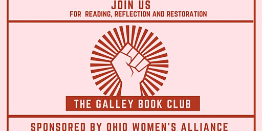 Galley Book Club: Rest for the Justice Seeking Soul