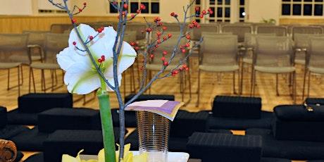 Sunday Morning Meditation at Eileen Fisher Headquarters, Irvington NY tickets