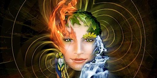 Awaken The Divine Feminine Soul