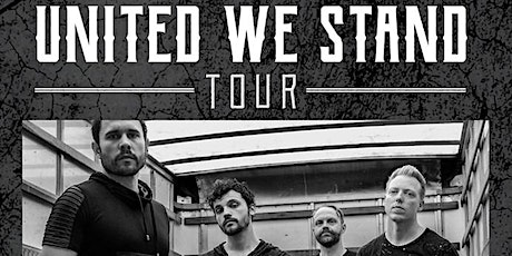 United We Stand Tour w/ TRAPT, The Calling, Smile Empty Soul, Tantric tickets