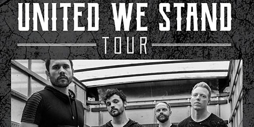 United We Stand Tour w/ TRAPT, The Calling, Smile Empty Soul, Tantric