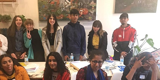 CCGs Youth Volunteering Induction Session 2 - 28th January 2020