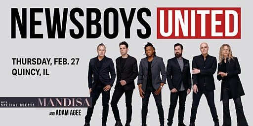 Newsboys United (Quincy, IL)