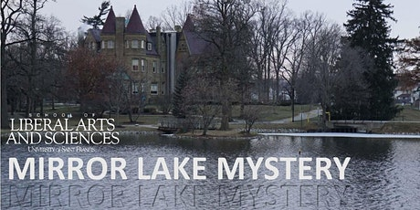 Mirror Lake Mystery tickets