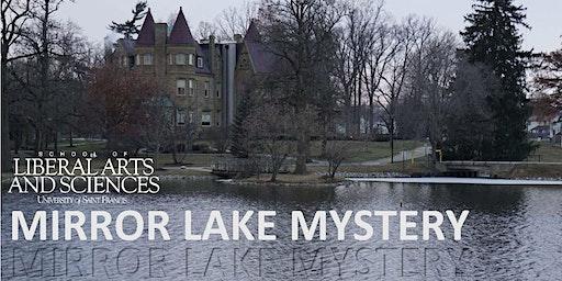 Mirror Lake Mystery