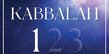 O Poder da Kabbalah 1 Intensivo em Salvador | BA ingressos